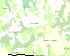 Map commune FR insee code 26021.png