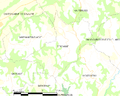 Map commune FR insee code 26349.png