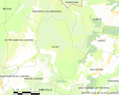 Map commune FR insee code 34236.png