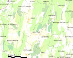 Map commune FR insee code 39303.png