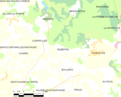 Map commune FR insee code 61065.png