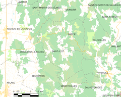 Map commune FR insee code 63371.png