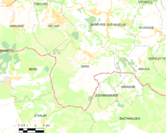 Map commune FR insee code 64504.png