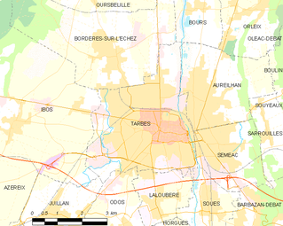 Map commune FR insee code 65440.png