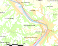 Map commune FR insee code 69235.png