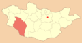 Map mn gobi-altai aimag.png