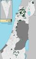Map of Arabic speaking localities in Israel-ar.png