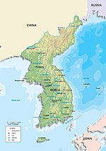 File:Map of Korea (4258302543).jpg