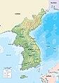 Map of Korea (4258302543).jpg