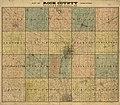 Map of Rock County, Wisconsin. LOC 2012593173.jpg