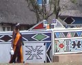 File:Mapoch.- cases in Ndebele in Cultural Village.ogv