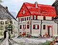 Marbach am Neckar, Geburtshaus Friedrich Schillers.jpg