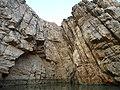 Marble Rocks Bhedaghat 2.jpg