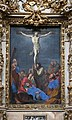 Marcantonio franceschini, crocifisso e apostoli, 02.jpg