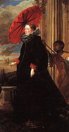 Antoon Van Dyck Wikipedia