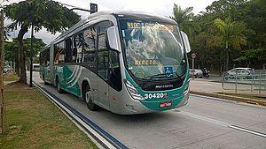Marcopolo S.A. - Marcopolo Viale BRT