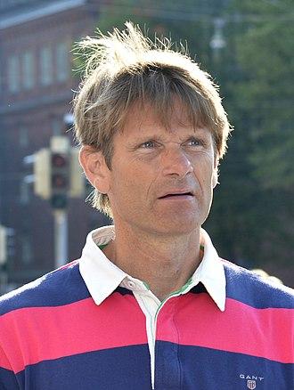 Marcus Grönholm - Marcus Grönholm in 2014