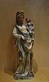 "Mare de Déu amb el Nen ""la Primitiva"", museu catedralici de Sogorb.JPG"