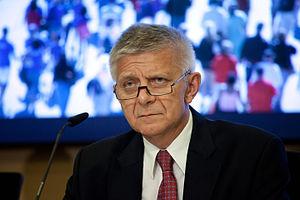Marek Belka - Marek Belka in 2013