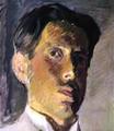 Marian Ruzamski - Autoportret, Charków 1917.png
