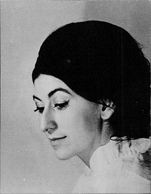 Marianne Ahrne - Marianne Ahrne, c:a 1967.