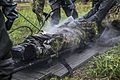 Marines, JGSDF rapidly respond to simulated contaminations 141202-M-RZ020-003.jpg