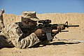 Marines chamber fundamentals - Okinawa Marines train in California desert 150124-M-XX123-054.jpg