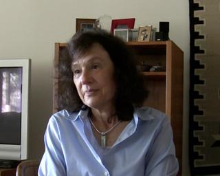 Marion C. Thurnauer American chemist