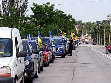 Mariupol celebrated the sixth anniversary of liberation from the Russian occupiers 09.jpg