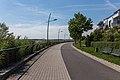 Markkleeberger See, Promenade, 1708081423, ako.jpg