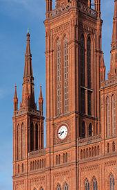 Marktkirche (Wiesbaden) – Wikipedia