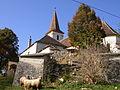Marpod Biserica evanghelica (3).JPG