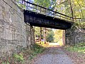 Marston Hill Road Railroad Underpass, Webster Lake, Franklin, NH (49179689198).jpg