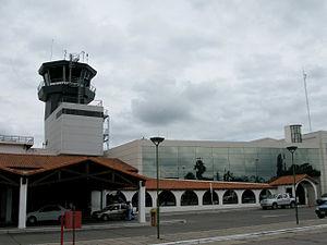 Martín Miguel de Güemes International Airport