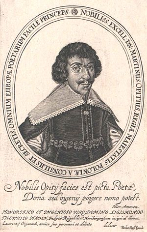 Opitz, Martin (1597-1639)