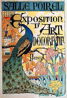 poster de decoration de mur