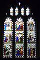 Mary Window, St Mary the Virgin, Monken Hadley.JPG