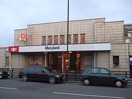 Maryland station building.JPG