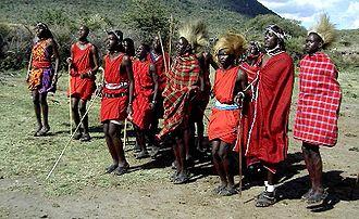 Maasait