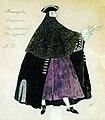 Masquerade by Golovin - Anonimous 2 (1917).jpg