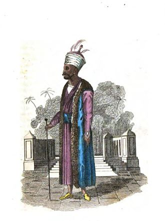 Master of ceremonies - Image: Master of Ceremonies (Persia)