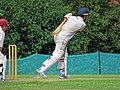 Matching Green CC v. Bishop's Stortford CC at Matching Green, Essex, England 20.jpg