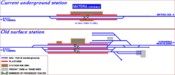 Matera Centrale (schematic station map).png