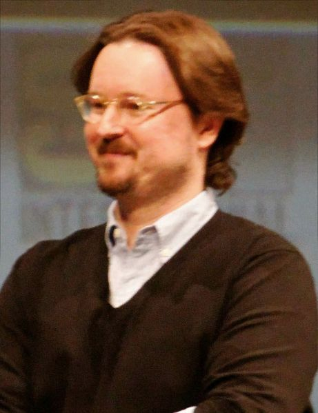 Matt Reeves -Filmography