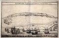 Matthäus merian, veduta di luanda, angola, francoforte 1646 ca.jpg