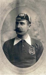 Matthew Scott (footballer, born 1872)