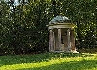 Mausolée du prince impérial à Rueil-Malmaison en France.jpg