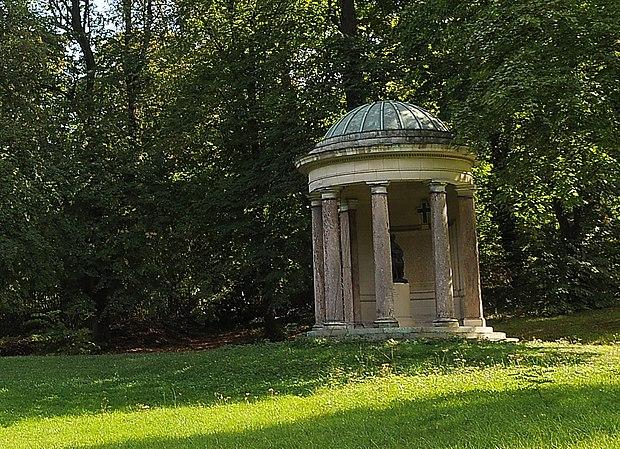 Monument historique à Rueil-Malmaison
