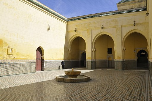 Mausoleum-Moulay-Ismail-2-CTH
