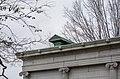 Mausoleum ventilator - Lake View Cemetery - 2014-11-26 (17471341540).jpg